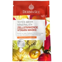 DERMASEL Masque Vitamine - 12ml