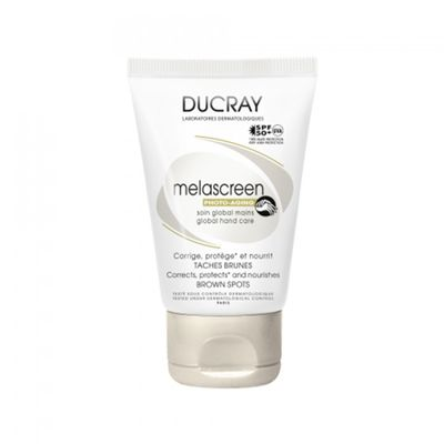 DUCRAY Melascreen Soin Global Mains - 50ml