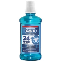 ORAL-B Pro-Expert Bain de Bouche Dents Fortes - 500ml