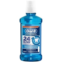 ORAL-B Pro-Expert Bain de Bouche Protection Professionnelle - 500ml