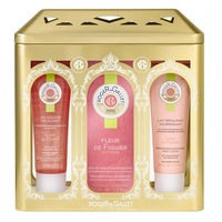 ROGER & GALLET Coffret Fleur de Figuier Intense 50ml