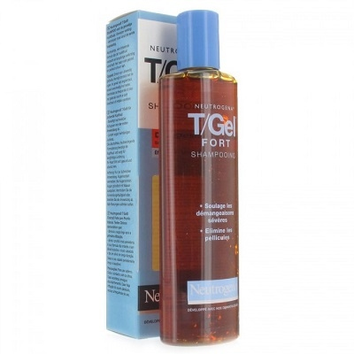 NEUTROGENA T/Gel Fort Shampooing - 250ml