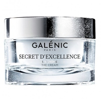 GALENIC Secret d'Excellence La Crème - 50ml