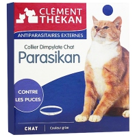 CLEMENT THEKAN Parasikan Collier Dimpylate Chat