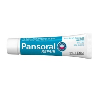 PANSORAL Repair - 15ml
