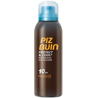 PIZ BUIN Protect & Cool Mousse Solaire SPF10 - 150ml