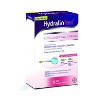 HYDRALIN Test Auto-diagnostic Vaginal