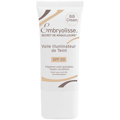 EMBRYOLISSE Voile Illuminateur de Teint BB Cream - 30ml