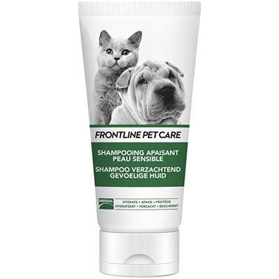 FRONTLINE PET CARE Shampooing Apaisant - 200ml