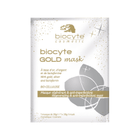 BIOCYTE Mask Gold