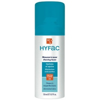 HYFAC Mousse à Raser - 150ml