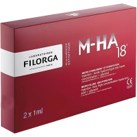 FILORGA M-HA 18 - 2x1ml