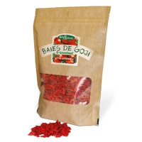 NAT & FORM Eco Baies de Goji  500g