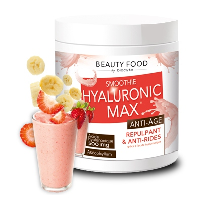 BIOCYTE Smoothie Hyaluronic Max - 280g