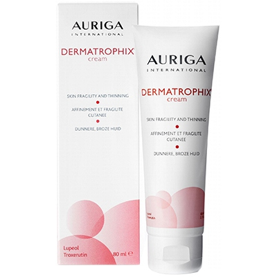 AURIGA Dermatrophix Cream - 80ml