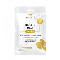 BIOCYTE Mask - Lot de 10