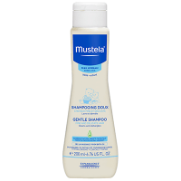 MUSTELA Shampooing Doux - 200ml