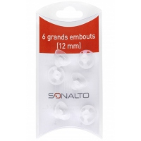 SONALTO 6 Grands Embouts 12mm