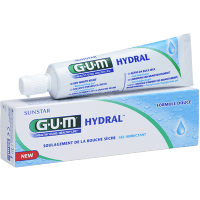 GUM Hydral Gel Humectant - 50ml