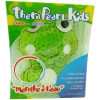 THERAPEARL Kids Coussin Thermique Grenouille