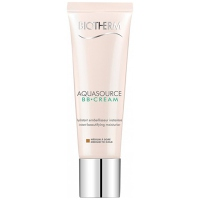 BIOTHERM Aquasource BB Cream Medium à Doré - 30ml