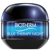 BIOTHERM Blue Therapy Crème Nuit - 50ml