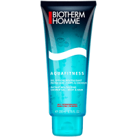BIOTHERM Homme Aquafitness Gel Douche Revitalisant - 200ml