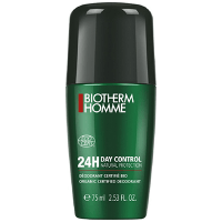 BIOTHERM Homme 24h Day Control Déodorant Bio - 75ml