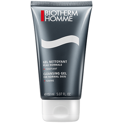 BIOTHERM Homme Gel Nettoyant Peau Normale - 150ml
