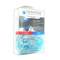 THERAPEARL Coussin Thermique Articulation Cheville Poignet Coude