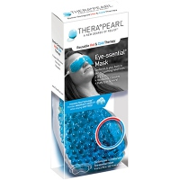 THERAPEARL Masque Oculaire - 22,9cm x 7cm