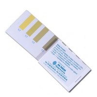 DR THEISS Papier Indicateur pH Urinaire - 52 tests