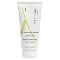 A-DERMA Gel Moussant Apaisant - 200ml
