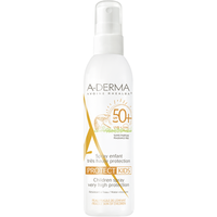 A-DERMA Protect Kids Spray Enfants SPF50+ - 200ml