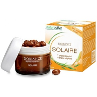 NATURACTIVE Doriance Solaire - 30 capsules