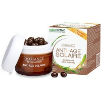 NATURACTIVE Doriance Solaire & Anti-âge - 60 Capsules