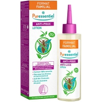 PURESSENTIEL Lotion Anti-poux - 200 ml