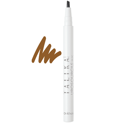 TALIKA Liposourcils Ink Chatain 0.8ml