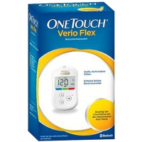ONETOUCH Verio Flex Kit Glycémie