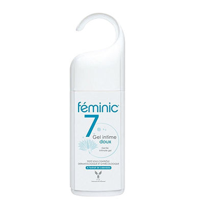 FEMINIC 7 Toilette intime douce - 200 ml