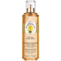 ROGER & GALLET Bois d'orange Huile Sublime 100ml