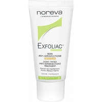 NOREVA Exfoliac soin anti-imperfections Teinte clair - 30ml