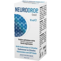 DENSMORE Neurodrop Solution ophtalmique - 10ml