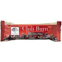 NEW NORDIC Chili Burn Barre Substitut Repas Goût Chocolat - 57g