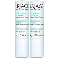 URIAGE Stick Lèvres Duo - 2x4g