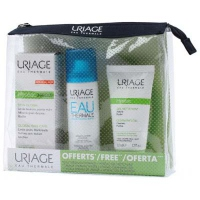 URIAGE Hyséac 3-Regul Kit Anti-imperfections