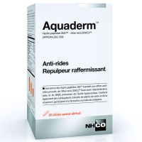 NHCO Aquaderm - 20 sticks