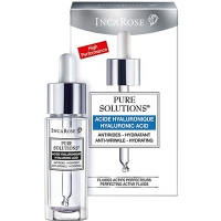 INCAROSE Pure Solutions Acide hyaluronique - 15 ml