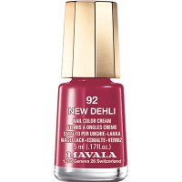 Mavala - Mini Color Vernis à ongles New Dehli 92 - 5ml