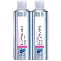PHYTO Phytovolume Shampooing cheveux fins Duo - 2x200ml